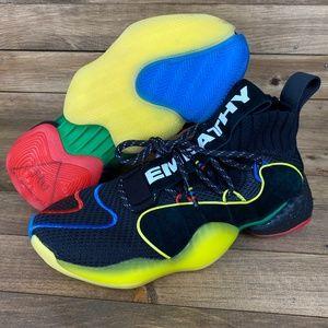 NEW adidas Crazy BYW X Pharrell Gratitude and Empa